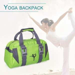 eaffcd716985 Chống nước Thể Thao cho Nam Nữ Chống Thấm Nước Đa Năng Nữ Thảm Tập Yoga
