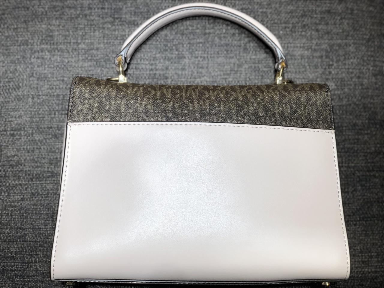 Túi xách Michael Kors Lather Satchel