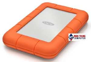 "HDD Lacie Rugged mini 500GB 2.5 "" USB 3.0 Ext"