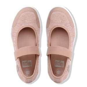 Giày Fitflop Uberknit Mary Janes