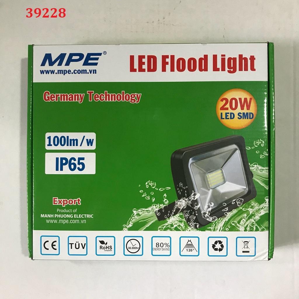 Giảm 45 %】 Đèn pha led 50W FLD–50T/50V MPE