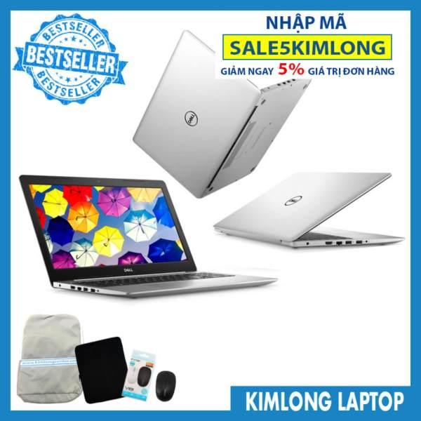 Bảng giá Laptop Dell Inspiron N5570A : i7-8550U 8GB RAM 128GB SSD +
