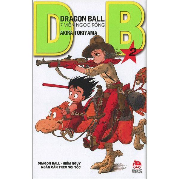 Dragon Ball 7 viên ngọc rồng (2015) - Tập 2
