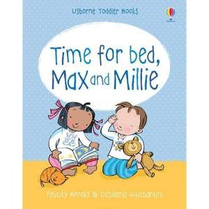 Hình thu nhỏ Time for bed Max and Millie