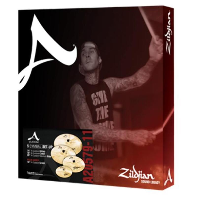 Zildjian A20579-11