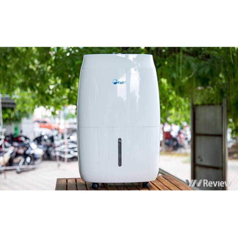 Bảng giá Máy hút ẩm dân dụng FujiE HM-920EC (20L/ngày)