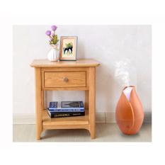 Bảng giá Máy khuếch tán tinh dầu bình hoa uốn vàng dung tích 200ml đèn led đổi 7 màu dành cho phòng dưới 30m2