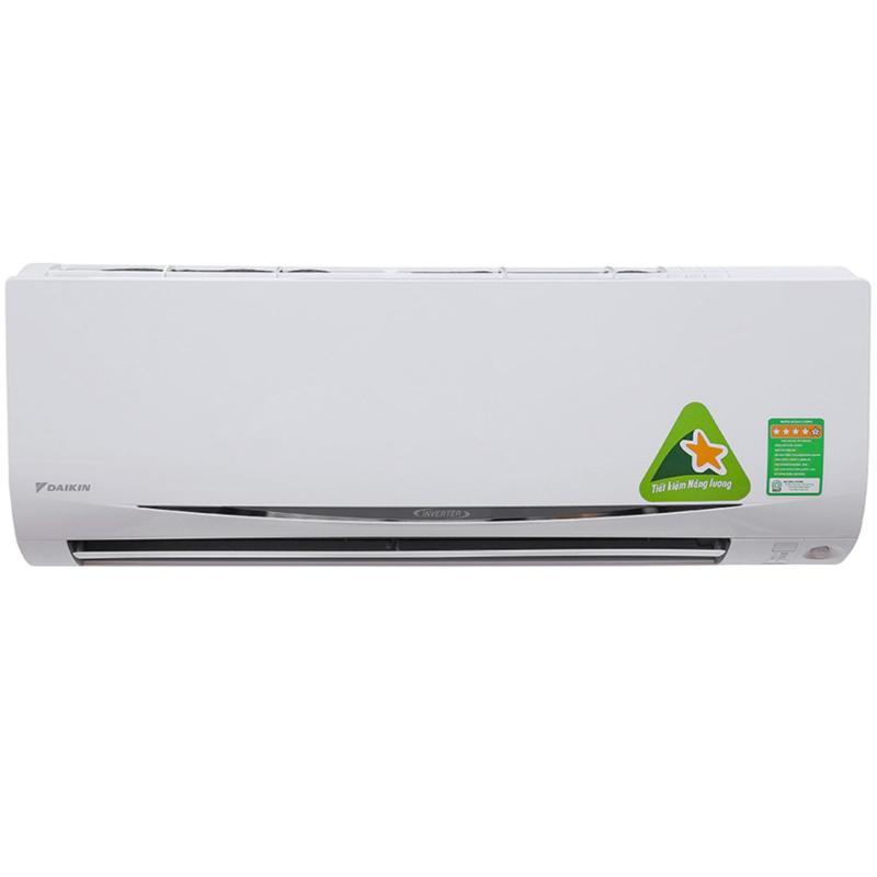 Bảng giá Máy lạnh Inverter Daikin FTKC25TVMV 1HP (Trắng)