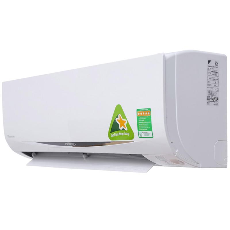 Bảng giá Máy lạnh Inverter Daikin FTKC35TVMV 1.5HP (Trắng)