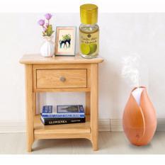 Bảng giá Máy khuếch tán tinh dầu uốn vàng dung tích 200ml dành cho phòng dưới 25m2 tạo ẩm  tặng 10ml tinh dầu chanh Ngọc Tuyết