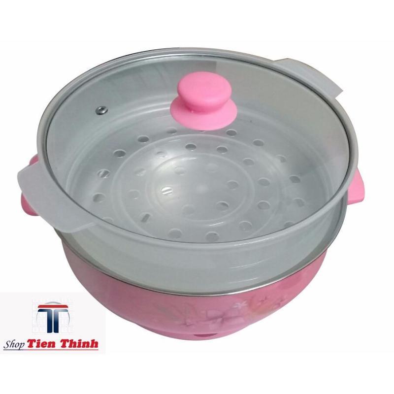 noi hap dien - Nồi hấp điện cao cấp, Đa năng, Tiện dụng, Chất lượng uy tín, Bảo hành bởi Shop Tien Thinh