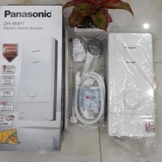 Máy nước nóng Panasonic DH-4MP1VW 4.5 kW