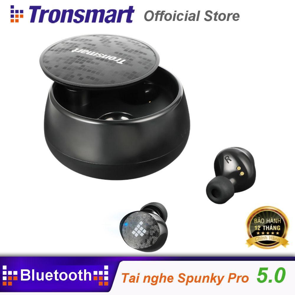 Tai nghe true wireless Tronsmart Spunky Pro