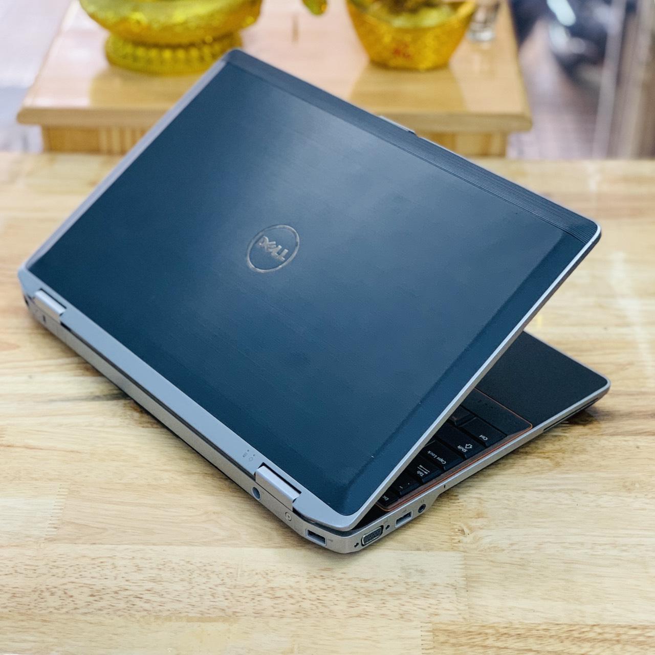 Dell Latitude E6520 Xách Tay USA Thế Hệ 2 Được Trang Bị Card Rời 2GB Và Sử Dụng Chíp CPU M Cho Hiệu Năng Mạnh Mẽ Đáp Ứng Nhu Cầu Đồ Họa Chơi Game Siêu Bền