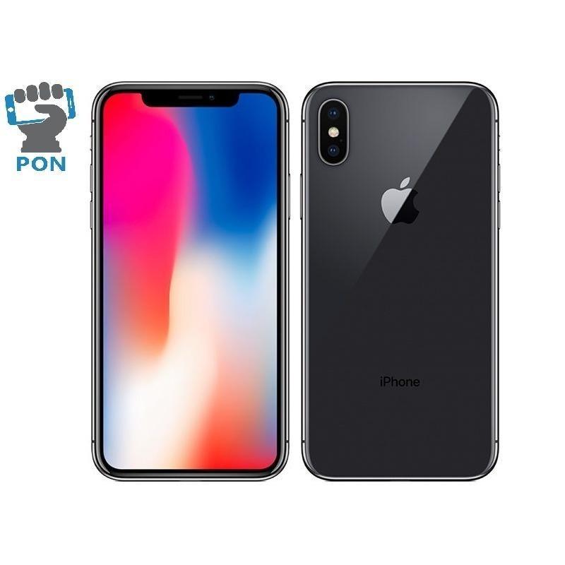 Apple iPhone X 256 grey ( Hàng Nhập Khẩu)