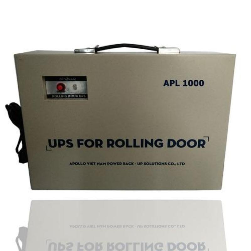 Bảng giá Bộ lưu điện cửa cuốn Apollo 1000VA, APL1000 Phong Vũ