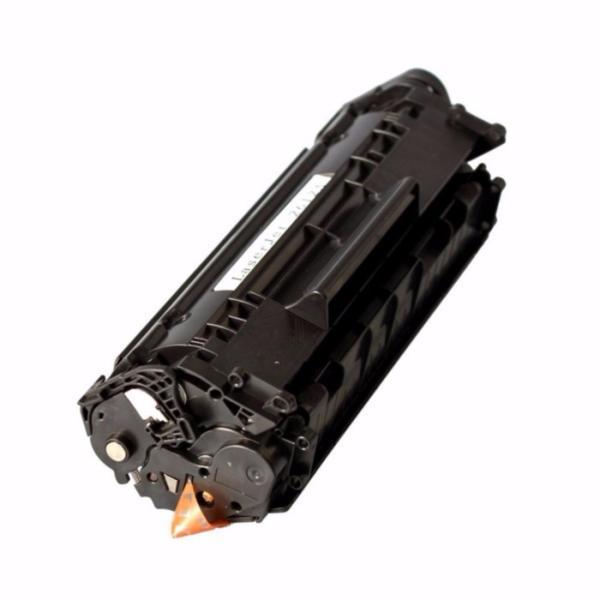 Hộp mực dùng cho máy in CANON LBP 2900 BLACK TONER CARTRIDGE
