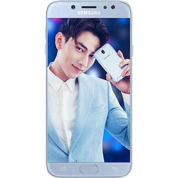 Samsung Galaxy J7 Pro 32GB 2 Sim Xanh Duong Nhat