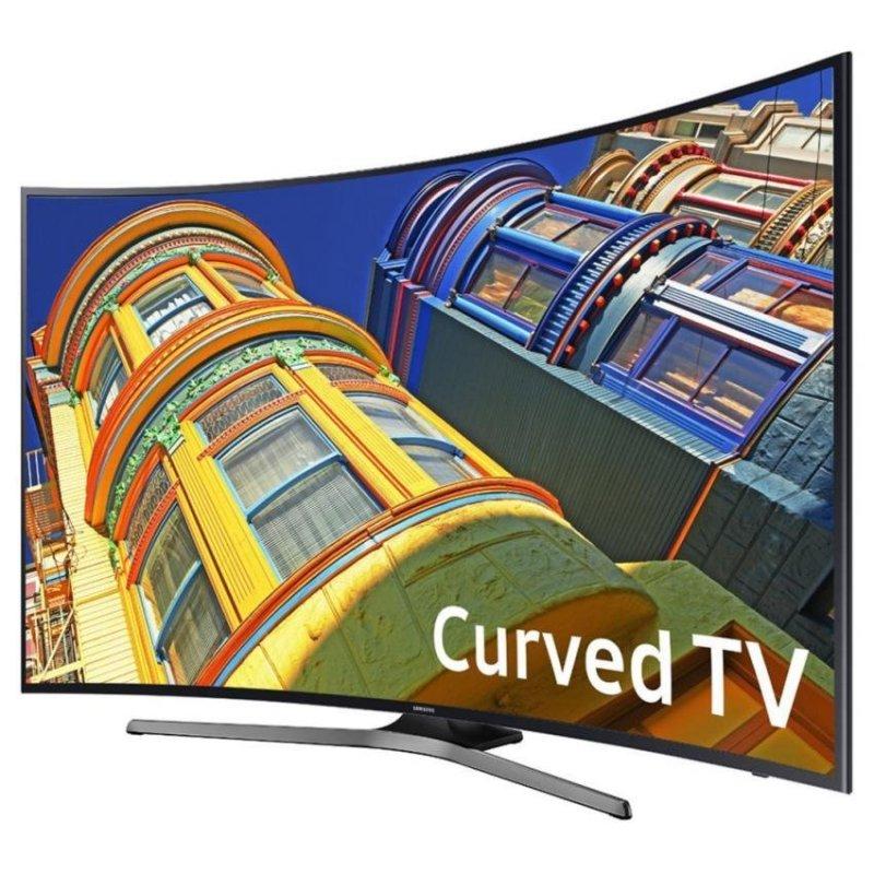 Bảng giá Smart Tivi LED Samsung 55inch Full HD 4K – Model UA55KU6500KXXV (Đen)