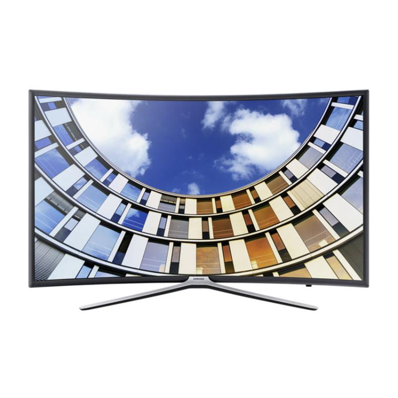 Bảng giá Smart TV Samsung 55 Inch màn hình cong Ful HD – Model 55M6303 (Đen) - Hãng phân phối chính thức