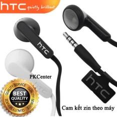 Tai nghe HTC One X, One X Plus Bass mạnh, chắc khỏe - Dành cho các bạn không thích tai inear