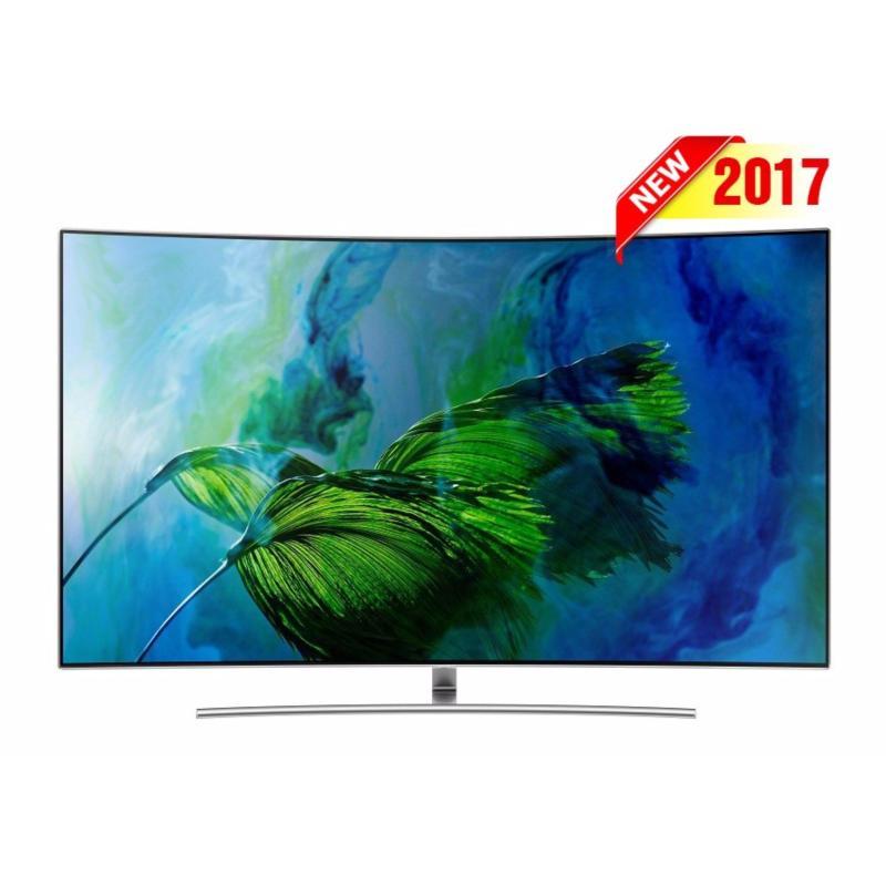 Bảng giá Ti vi QLED Samsung QA75Q8CAMKXXV