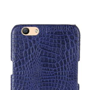 UPaitou for OPPO F1s Case Luxury Crocodile Snake Print Leather Cases Back Cover for OPPO A59