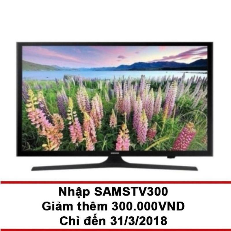 Bảng giá Internet Tivi Samsung 49 inch - Model UA49J5200 (Đen) - Hãng phân phối chính thức
