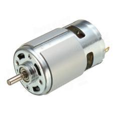 Động cơ motor 775 RS775 6918 12V-180w 18000rpm trục tròn