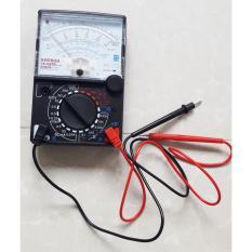 Đồng hồ đo kim vạn năng YX-360TR VOM kèm pin , loa báo thông mạch
