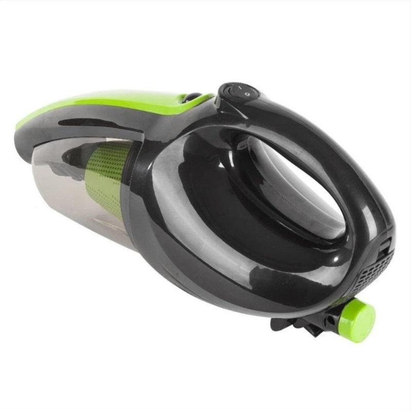 Hút bụi mini - Máy hút bụi SUPERCLEANER cầm tay, hút cực mạnh, sử dụng đơn giản - BH UY TÍN.