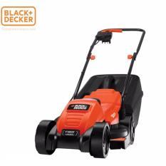 Máy cắt cỏ đẩy tay hiệu Black&Decker Emax32-B1