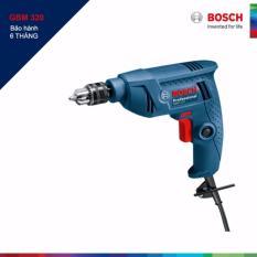 Máy khoan xoay Bosch GBM 320 Professional (Xanh)