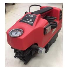 Máy rửa xe HK-H2 Hikari Thái Lan màu đỏ tươi