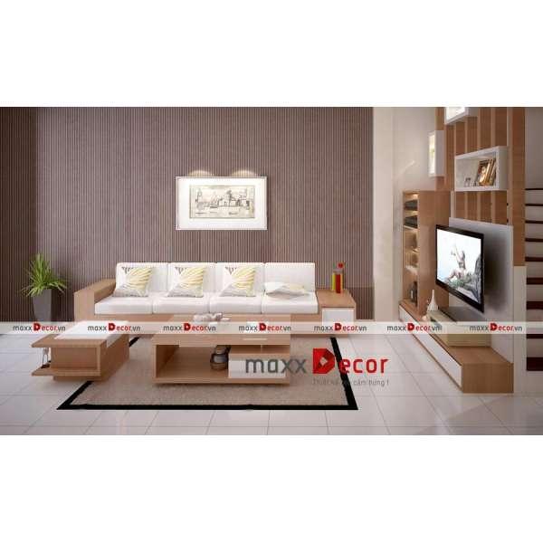 Khuyến Mại Sofa Gỗ đẹp Mdg 143