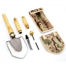 Xẻng công binh đa năng – Xẻng mini – Xẻng Phượt