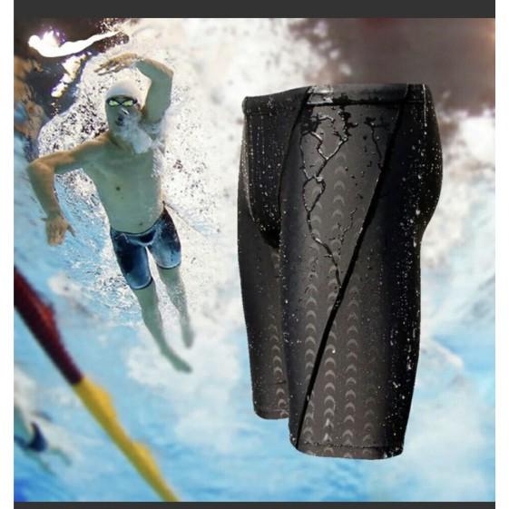 Quần bơi lửng nam phong cách thể thao ,quần bơi đi biển mẫu mới hàng chất lượng cao
