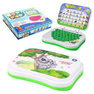 Hình thu nhỏ sản phẩm Allwin Multifunctional Early Learning Educational Computer Toys for Kids Boys