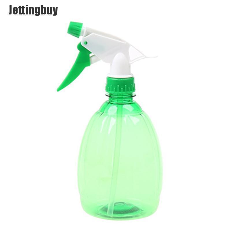 Jettingbuy Chai Xịt Rỗng 500Ml Bình Xịt Nước Bằng Nhựa Cây Salon Nhà Vườn Thú Cưng