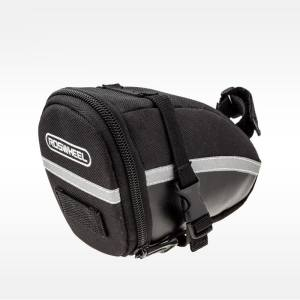 Hign Quality Roswheel Outdoor Cycling Saddle Bag Seat Packs Tail Rear Pouch Creative - intl
