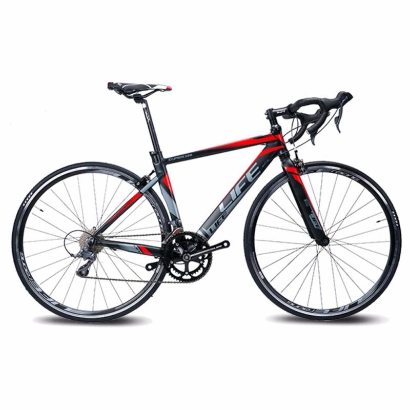 Phân phối Xe đạp đua Life SUPER328 Size46