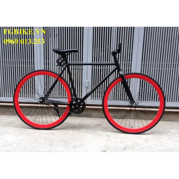 Xe Đạp Single Speed MTX