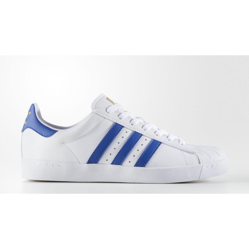 Giày thể thao thời trang nam Adidas Superstar Vulc ADV BY3944