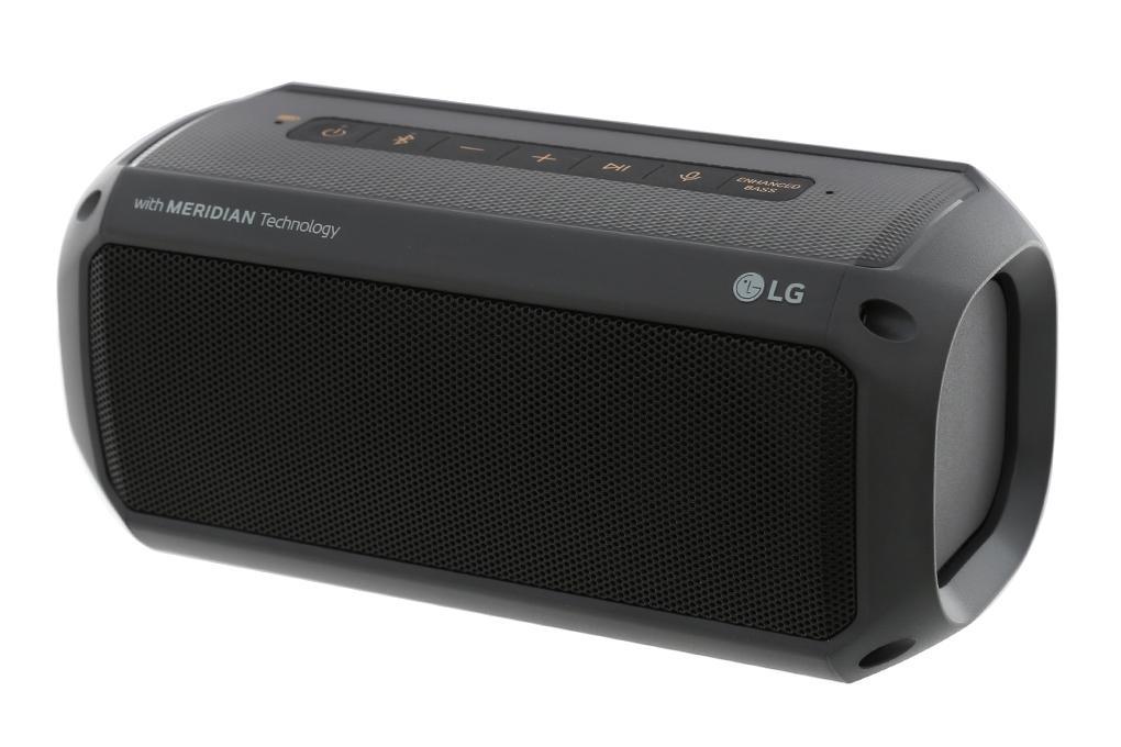 Loa Bluetooth LG PK3 - Loa Di Động Bluetooth LG Xboom Go PK3 - Bảo Hành 2 Năm