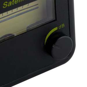 Digital satellite signal meter Finder For Dishnetwork