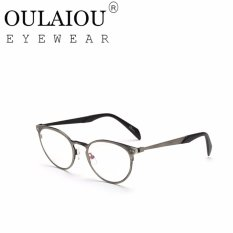 Oulaiou Fashion Accessories Anti-fatigue Trendy Eyewear Reading Glasses OJ9726 - intl236.000 ₫984.000 ₫ (-76%) · < ...