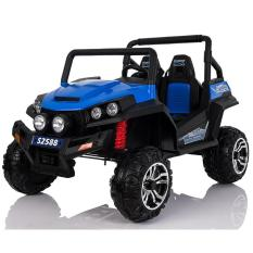 Xe ô tô điện trẻ em Z-2588 4 động cơ ( Tặng ô tô biến hình tự động)