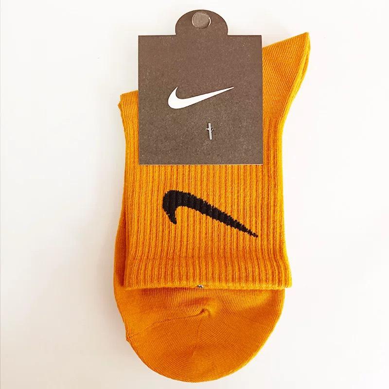 Tất/Vớ Nike Full 14 màu thể thao cao cổ nam nữ hàng siêu đẹp cotton