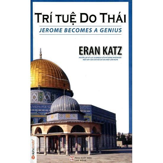 Sách Trí Tuệ Do Thái (Tái Bản 2015)