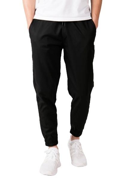 Quần Jogger Nam Thương Hiệu Kojiba Chất Liệu Vải Kaki Co Dãn Phong Cách Hàn Quốc Chất vải kaki cao cấp, ít nhàu, không bai, không xù QJK01